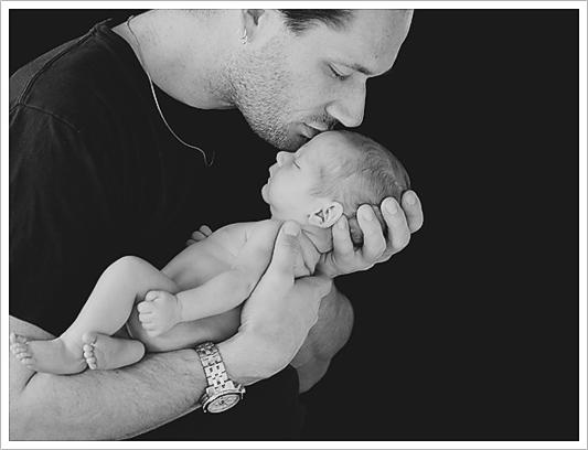 Toronto and Durham Region Newborn Baby Photographer